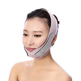 billige Helse & personlig pleje-sovende slankende massage ansigtsløftning slank band slankere nakke øvelse hage reducere dobbelt bælte maske frontal forbedret sundhedspleje