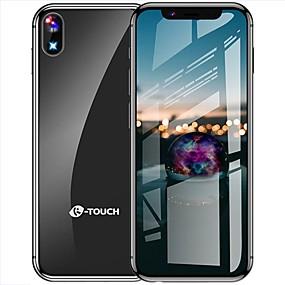 """voordelige Mobiele telefoons-K-Touch K-touch I9 3.5 inch(es) """" 4G-smartphone ( 3GB + 32GB 8 mp / Zaklantaarn MediaTek MT6737T 2000 mAh mAh )"""
