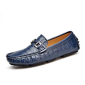 Zapatillas sin Cordones y Mocasines de Hombre Cheap Online
