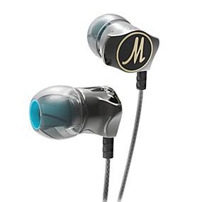 povoljno Žičane slušalice koje se stavljaju u uho-qkz trustfire ck5 u uho žičane slušalice slušalice silikagel slušalice stereo slušalice