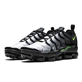 baratos Sapatos Esportivos Masculinos-Homens Sapatos Confortáveis Sintéticos Primavera Verão Tênis Corrida Cinzento Claro / Atlético