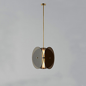 billige Hengelamper-CONTRACTED LED® Mini / Originale Lysekroner Omgivelseslys Malte Finishes Glass Mini Stil, Kreativ, LED 110-120V / 220-240V