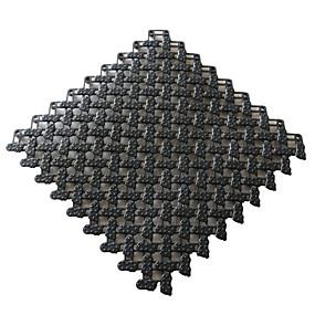 voordelige Matten & Tapijten-1pc moderne badmatten kunstlederen geometrische verdikking / antislip