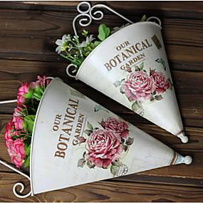 abordables Cadeaux Utiles pour Invités-Fête de Mariage / Soirée Aluminum Alloy Cadeaux Utiles / Plus d'accessoires / Ornements Thème jardin / Fleur - 1 pcs