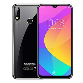 "billige OUKITEL-OUKITEL Y4800 6.3 tommers "" 4G smarttelefon ( 6GB + 128GB 5 mp / 48 mp MediaTek MT6771 4000 mAh mAh )"