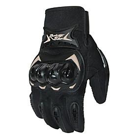 abordables Nouvelles arrivées en août-gants de moto imperméables chauds sports de plein air coupe-vent gants de cyclisme