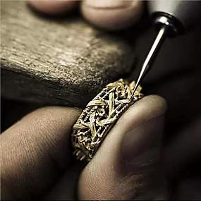 Tilpassede smykker