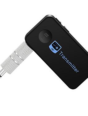 voordelige 40% OFF-bluetooth-zender muziek audio stereo met een 3,5 mm audio-uitgang voor bluetooth speakers of hoofdtelefoon