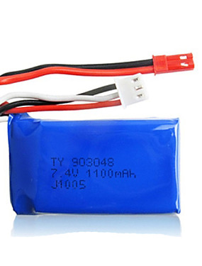 ieftine Lichidare Stoc-WL Toys A949 A959 A969 A979 K929 7.4V 1100mAh 2 buc Clasic Distracție