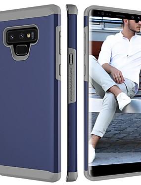 povoljno Bentoben-BENTOBEN Θήκη Za Samsung Galaxy Note 9 Otporno na trešnju Stražnja maska Jednobojni Tvrdo PC za Note 9