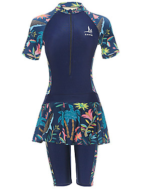 abordables Deportes y Ocio-Mujer Traje de baño Eslático Chinlon Bañadores Ropa de playa Body Clásico Natación