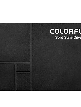 cheap COLORFUL-COLORFUL External Hard Drive 1TB SATA 3.0(6Gb / s) SL500 1TB