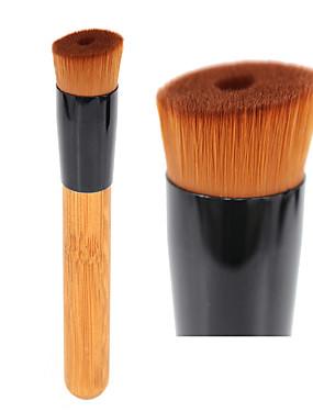 halpa perusta harjat-ammattikäyttöön tarkoitetun nestemäisen pohjan meikkiharja harjattu täydentävä kasvoharja harjapohjan kermahionta sekoitus kauneus työkalu