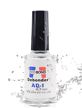 voordelige Ander Gereedschap-10 ml nagel valse wimper lijm lijm oplossing sol agent nagel nagel accessoires voor het lossen