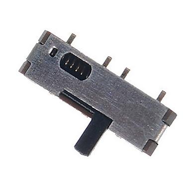 Nintendo DS Lite için yedek güç anahtarı parçası