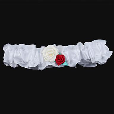 Saten Klasik Vjenčanja - Cvijet Podvezice
