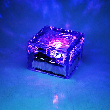solare sticla cristal imitat a condus lumina