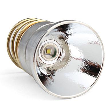 Λαμπτήρες LED LED 1 τρόπος φωτισμού Κατασκήνωση / Πεζοπορία / Εξερεύνηση Σπηλαίων Ασημί