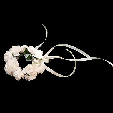 Düğün Çiçekleri Buketler Bilek Çiçekleri Diğerleri Düğün Parti / Gece Malzeme Kağıt 0-20cm