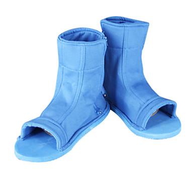 코스프레 신발 나루토 코스프레 에니메이션 코스프레 신발 폴리 에스터 남성용 여성용