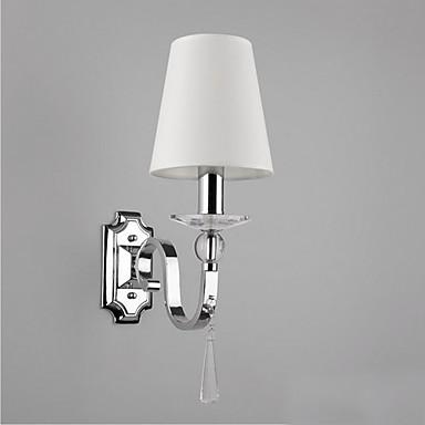 SL® Модерн Настенные светильники Металл настенный светильник 110-120Вольт / 220-240Вольт 40W
