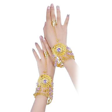 dans tilbehør smykker kvinders sequined metal mønter kvast (er) christmas halloween