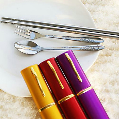 Düğün Çeyiz Görme Paslanmaz Çelik Mutfak Araçları Asya Teması