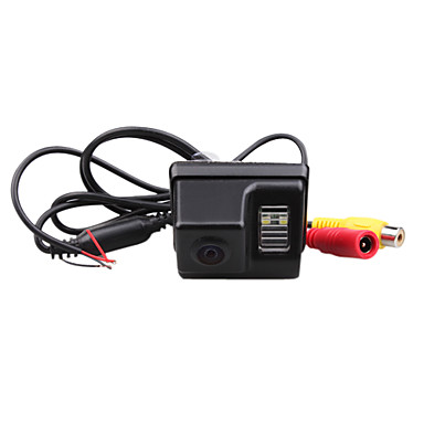 HD Car Rearview Camera for MAZDA M6 (200-2009)