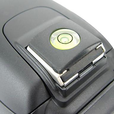 Protetor de tampa de capa de sapato quente para câmera dslr