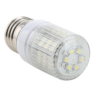 3W 5500 lm E14 G9 E26/E27 LED Mais-Birnen T 48 Leds SMD 3528 Warmes Weiß Natürliches Weiß Wechselstrom 220-240V