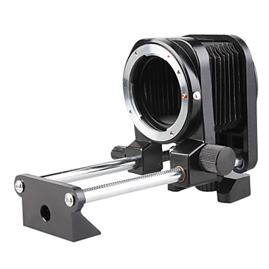Macro Bellows Focusing for Sony A-Series Alpha Digital SLRs