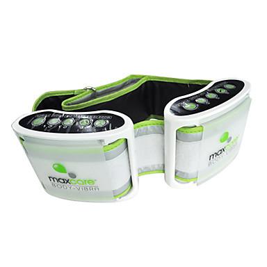 Abdómen Traseira Massajador Elétrico Vibração Embalagem Quente Ajuda a perder peso Alivio de Cansaço Geral Controlo da Variável de