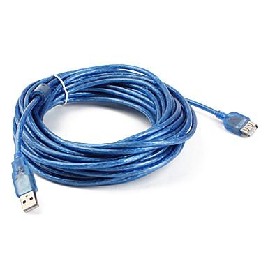 υψηλή ταχύτητα Καλώδιο επέκτασης USB (10m)