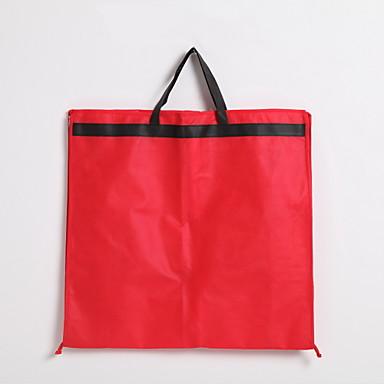 elegant impermeabil bumbac rochie de lungime îmbrăcăminte sac (mai multe culori)
