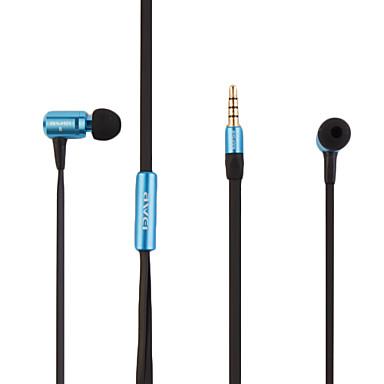Hot Sales Fashion High Quality Metal Shell Noodles Line Ear Headphones
