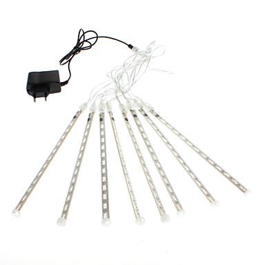 LED Leuchtstäbe 96 LEDs LED Diode Mehrfarbig Party / Dekorativ / lieblich 120-240 V 1 set / IP44