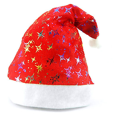 Hats Unisex Christmas New Year Festival / Holiday Halloween Costumes