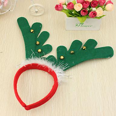 ihana joulu antler headpiece tyylikäs klassinen naisellinen tyyli