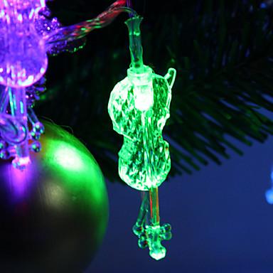 Fâșii de Iluminat LED-uri LED Schimbare - Culoare 1 buc