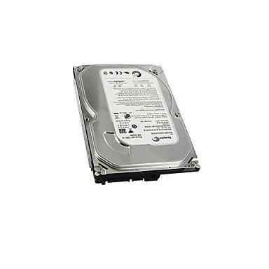 Seagate 500 g na pevném disku pro DVR