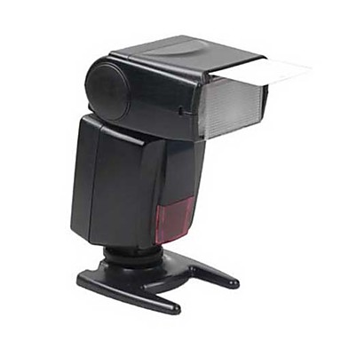 YN-460-II zapata flash Speedlight con disparador inalámbrico para Canon Nikon D-SLR