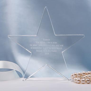 Pasta Üstü Figürler Tatil Klasik Tema Düğün Malzeme Kristal Düğün Parti Yıldönümü Parti / Gece Çeyiz Görme ile Hediye Çantası