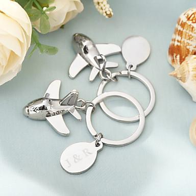 Las Vegas Schlüsselanhänger Geschenke Zinklegierung Schlüsselanhänger - 4