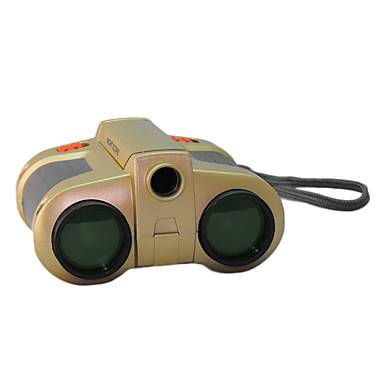 4X30 Binoculars Generic Kids toys Central Focusing