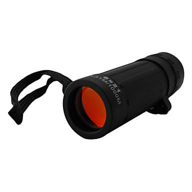abordables Monoculaires, Jumelles & Télescopes-8 X 21 mm Monoculaire Générique Entièrement Traitées K9 Vision nocturne Caoutchouc