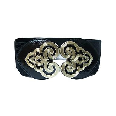 Fashion Spandex Party / Fashion Belt (meer kleuren)