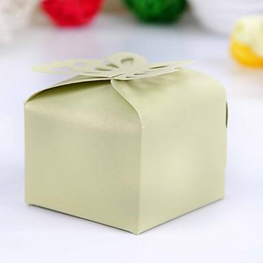 Schmetterling Top-Box für - 12-teilig (weitere Farben)