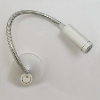 3W LED væglampe / Spotlight / spejl-lampe