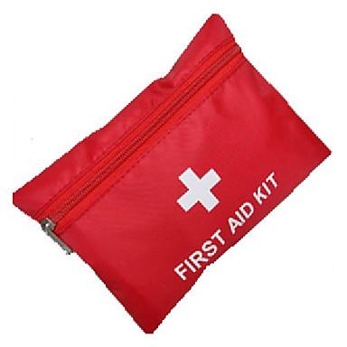 First Aid Kit Kannettava, Ensiapu varten Retkeily ja vaellus - Nylon 1 pcs