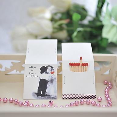 Hochzeit / Party Material Hartkartonpapier Hochzeits-Dekorationen Klassisch / Hochzeit Ganzjährig